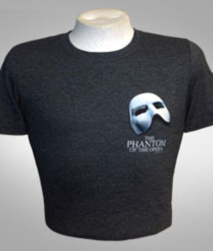 The Phantom of the Opera Logo Tee - Unisex