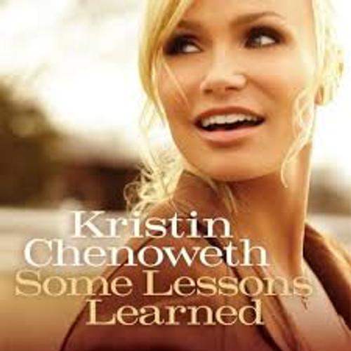 Kristin Chenoweth CD