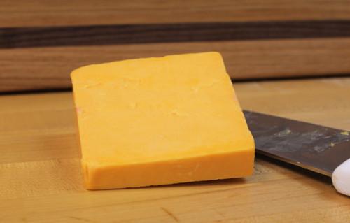 Medium Cheddar Cheese