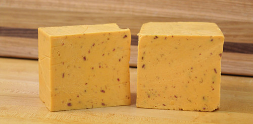 Salami Cheese