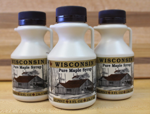 Maple Syrup, 8oz