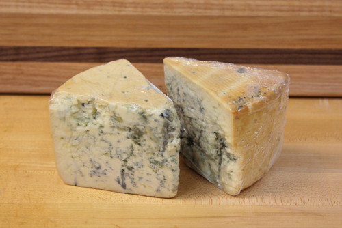 Smoked Blue Cheese
