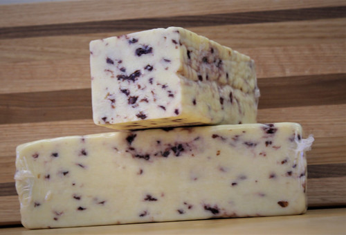 Cranberry White Cheddar