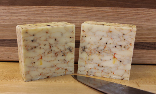 Urfa Pepper Cheddar
