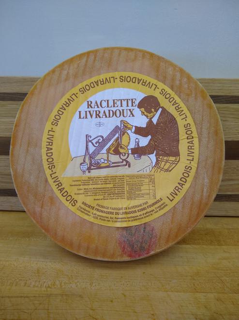 Raclette Livardoux