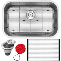 Kitchen Sinks Shop By Collection Foster Series Ticor