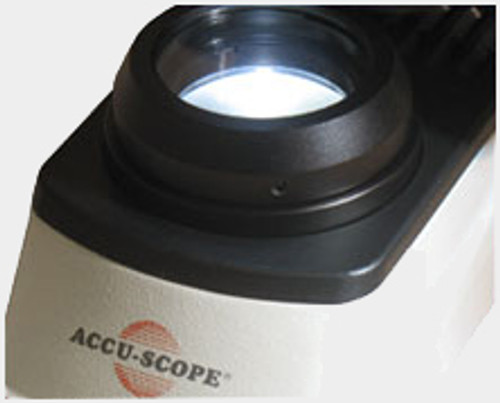 Accu-Scope 3000-LED 3 Watt LED