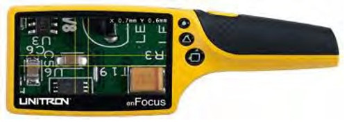 enFOCUS Handheld Digital Microscope