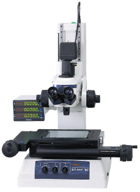 Mitutoyo MF-A1010D Measuring Microscope (64PKA092A)