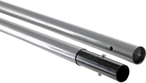 Ruk Sport Aluminium 3.6m 2 part  Canoe Pole