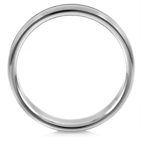 High Strength Marine Grade Stainless Steel Rigging Ring 60 mm