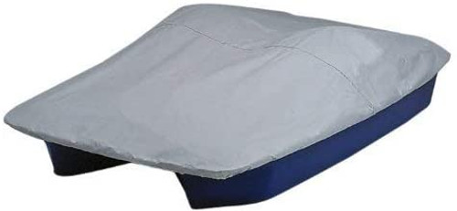 Pedal Boat Mooring Cover Sun Dolphin & Captain 5