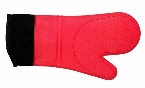 Silicone Non Slip Oven Glove