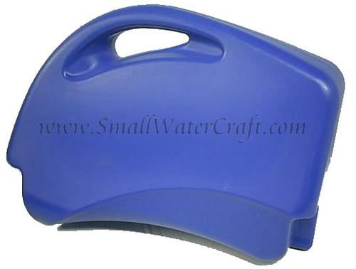 Sun Slider Pedal Boat Seat Back Blue