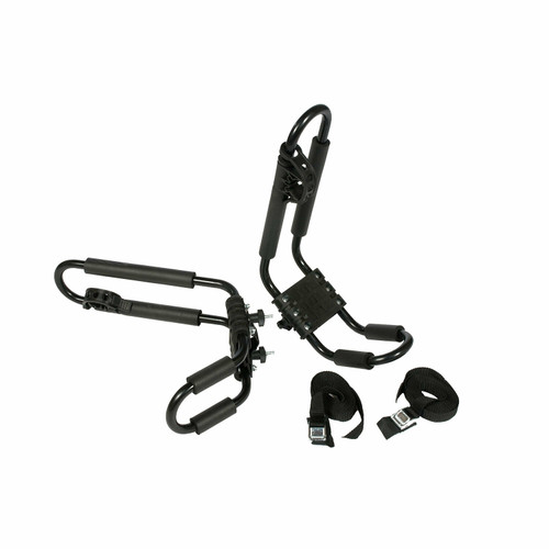 RUK Sport Double J Bars