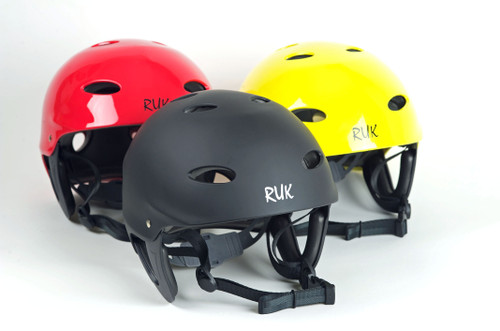 RUK Sports Rapid Helmet