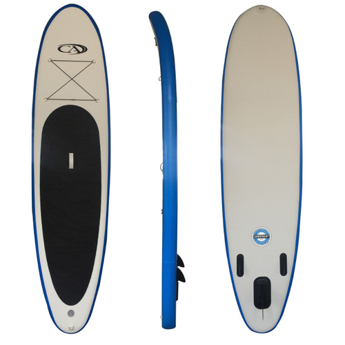 CA Discovery 10  Stand Up Paddle Board Complete package