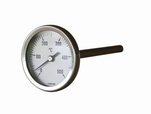 Lisboa and Maximus Prime Oven Thermometer  (Long)