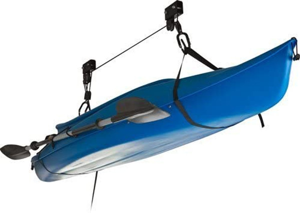 Kayak Hoist