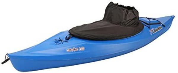 Sun Dolphin Aruba Kayak Spray Deck