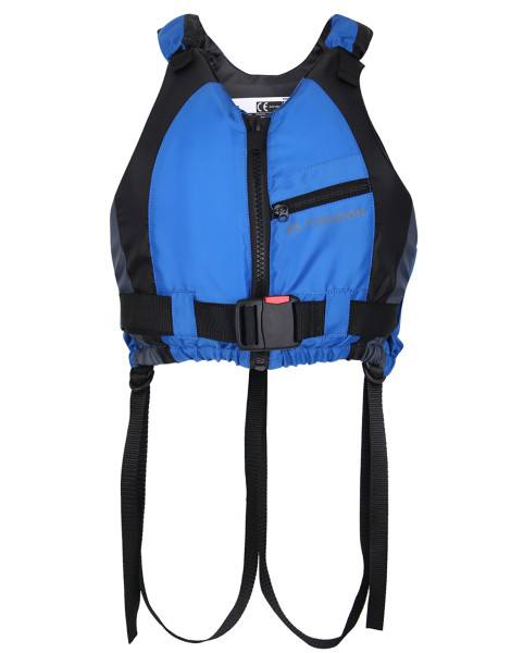 Typhoon Amrok 50N M/L Buoyancy Aid Jacket Chest Size 91-111 cm 36-44 Inches Weight50-70 Kg