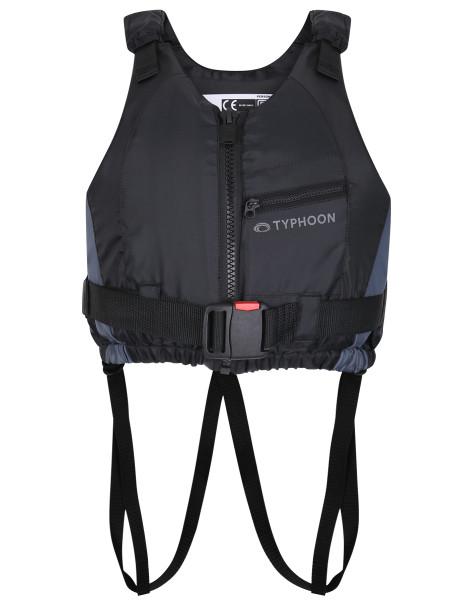 Typhoon Amrok 50N XL/XXL Buoyancy Aid Jacket Chest Size 111-127 cm 44-50 Inches Weight 70+ Kg