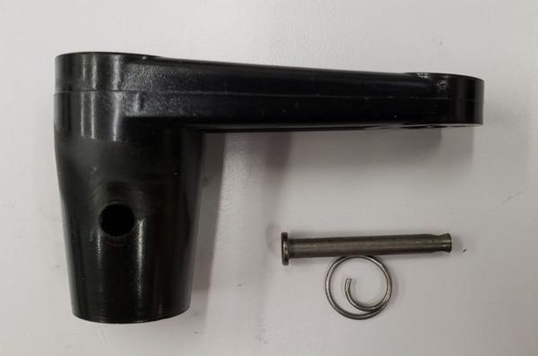 Sun Dolphin & Water Wheeler Steering Elbow Assembly Kit