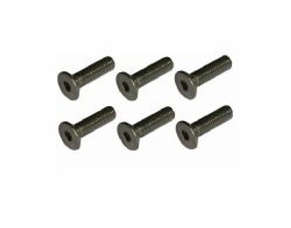 A4 Stainless Steel Machine Screws PACK 6 ( A)A4 Stainless Steel Machine Screws PACK 6 ( A)