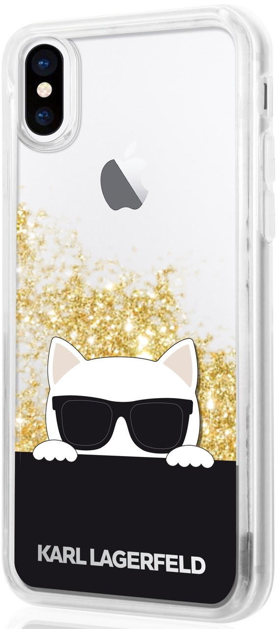 iphone xs case karl lagerfeld