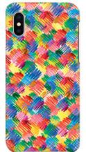 Uncommon, Ana Romero , Crayon Doodles for iPhone X