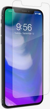 ZAGG InvisibleShield. Glass+, Extreme Impact & Scratch Protection, for iPhone Xs/X