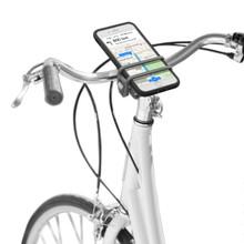 Nite Ize Charcoal HandleBand Bar Mount for Smartphones