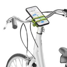 Nite Ize Lime HandleBand Bar Mount for Smartphones