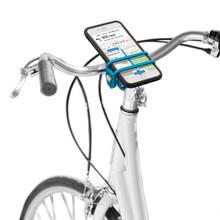 Nite Ize Bright Blue HandleBand Bar Mount for Smartphones
