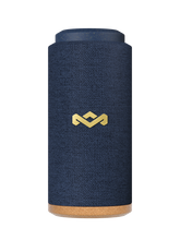 The House of Marley, Blue No Bounds Sport Bluetooth Speaker