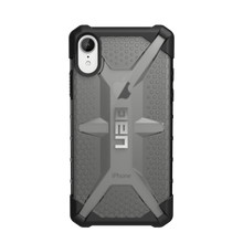 UAG, Plasma Series , Case for  Apple iPhone Xr , Grey/Black (Ash)