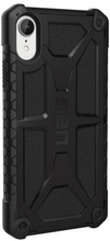 UAG,  Monarch Series, Case for iPhone Xr, Matte/Black