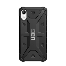 UAG, Pathfinder Series, Case for iPhone Xr, Black