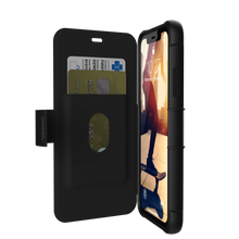 UAG,  Folio Series , Case for iPhone Xr , Black