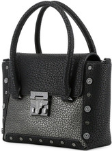Versace Jeans, HandBag, Design , Black