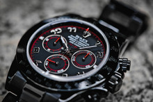 Rolex, Label Noir, Cosmograph DaytonaRacing, Limited  Edition