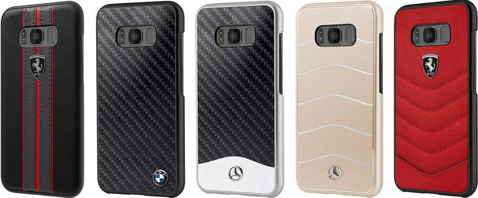 Review Of Covers For Samsung Galaxy S8 And S8 Plus