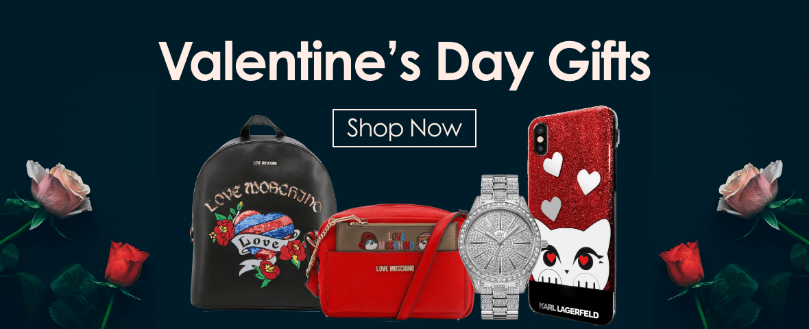 Valentine's Day Gifts - Shop now