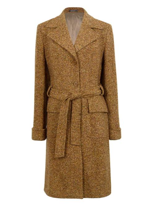 GIANMARCO VENTURI Ladies Wool Coat