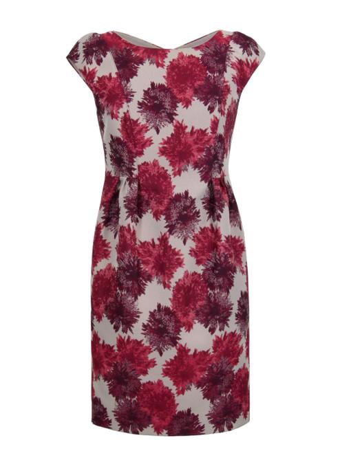WEEKEND By MAX MARA Floral Pattern Dress