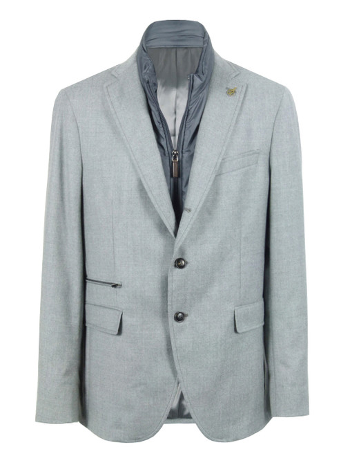 PAOLONI Single Breasted Jacket