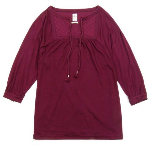 REPLAY Ladies Wool Blend Blouse