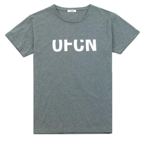 OFFICINA 36 Grey T-Shirt