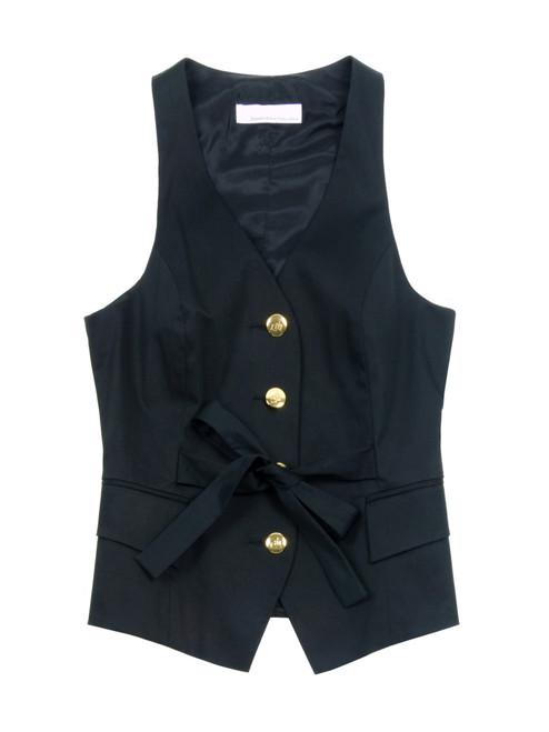 COMPAGNIA ITALIANA Tailored Vest
