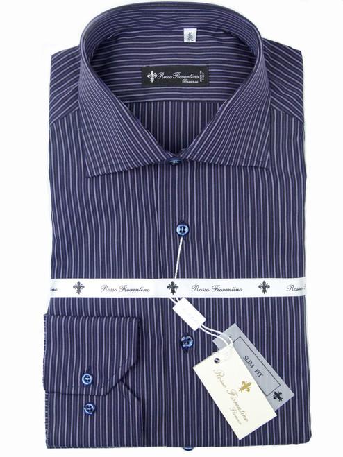 Rosso Fiorentino Shirt